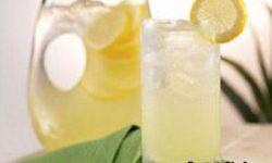 Лимонный ликер «Лимончелло»