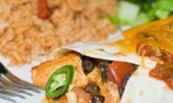 Энчиладос (мексиканская кухня)