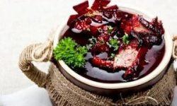 Украинская шпундра — сытное блюдо из старины