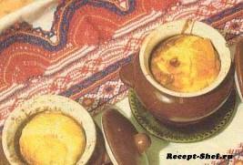 Телятина в омлете: рецепт и описание как приготовить