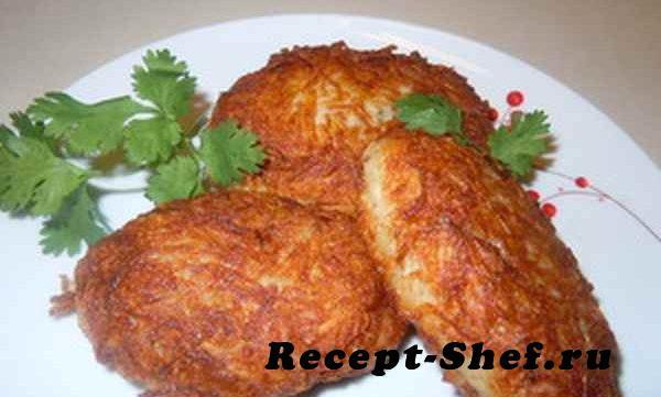 Колдуны из мяса и картофеля