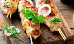 Рецепт люля-кебаб от шеф-повара