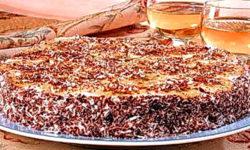 Торт «Ричард»
