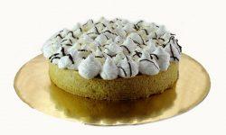 Торт «Ванильный»