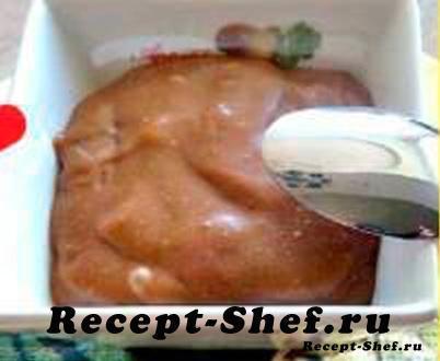 Грушевая сладость «Угадайка»