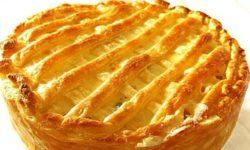 Пирог «Чикен»