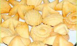Печенье «Морское»