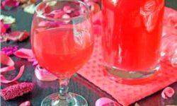 Ликер «Чайная роза»