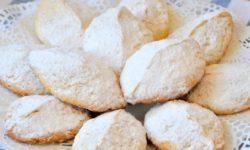 Печенье «Курабьетос»
