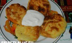 Рецепт сырников классический