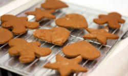 Рецепты имбирного печенья от шеф-повара