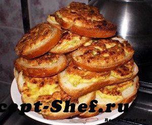 Бутерброды «Обманка»