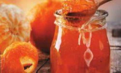 Английский апельсиновый мармелад